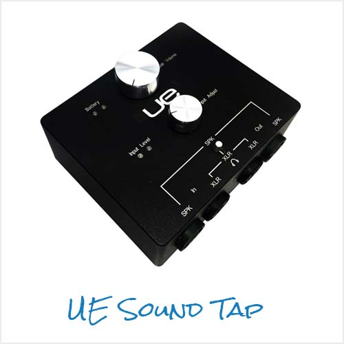 SHOP UE: Sound Tap